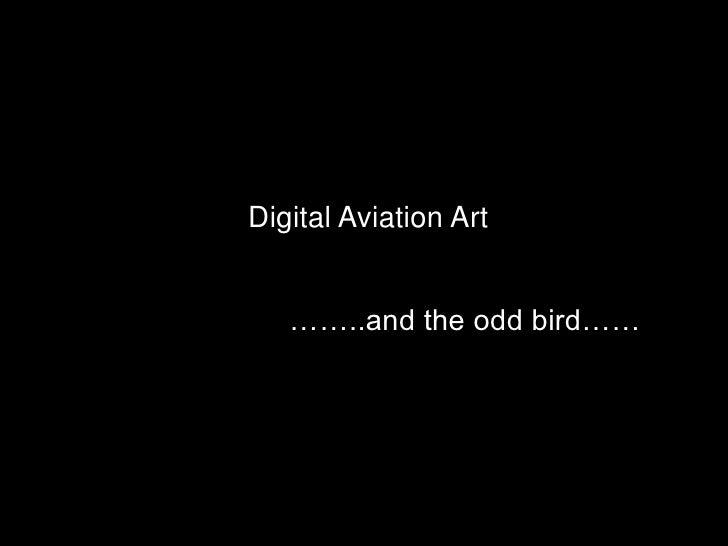 Aircraft Presentation 2