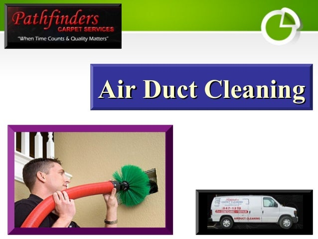 how to prepare for air duct cleaning