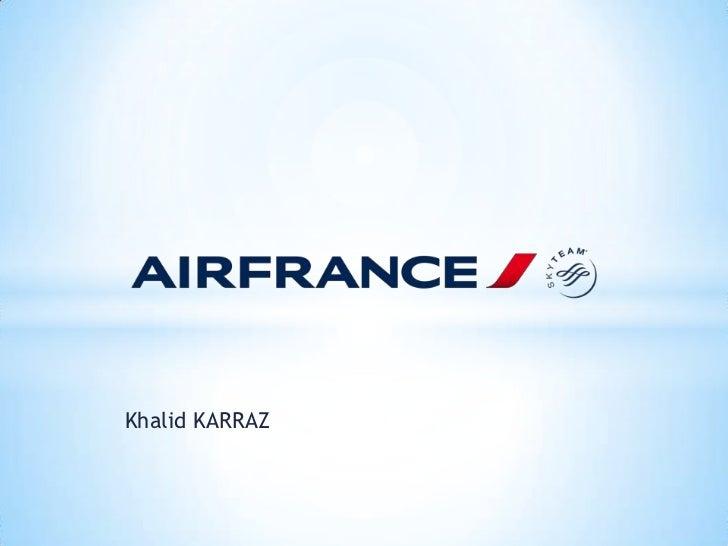 Khalid KARRAZ