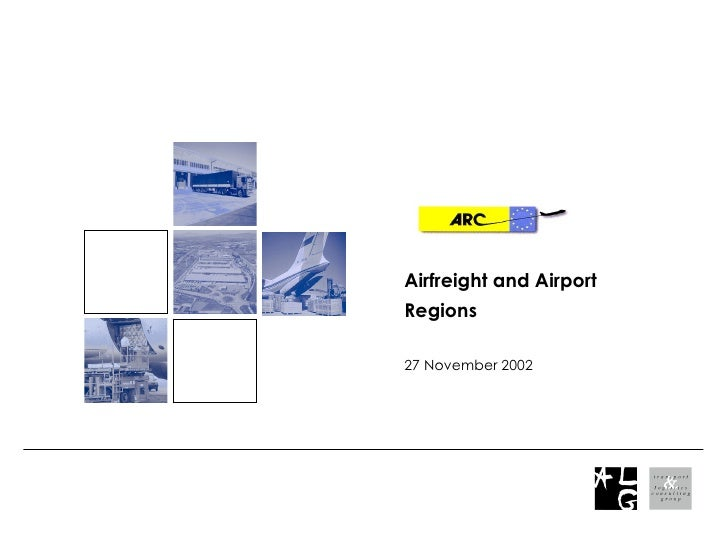 Air freight and_airport_regions_ppt