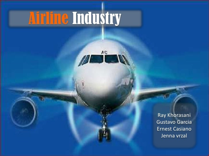 business models in the airline industry Connect market segments and passenger expectations • connect potential  airline business models with passenger expectations • connect deregulation  and.