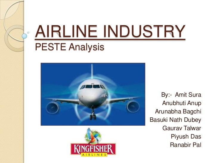 an analysis of the airline industry The airline industry exists in an intensely competitive market in recent years, there has been an industry-wide shakedown, which will have far-reaching effects on the industry's trend towards expanding domestic and international services in the past, the airline industry was at least partly government owned.
