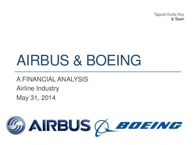 Key Financial Ratios to Analyze Airline Companies