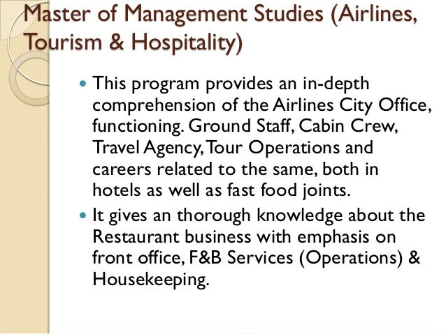 Dissertation topic on Airlines...?