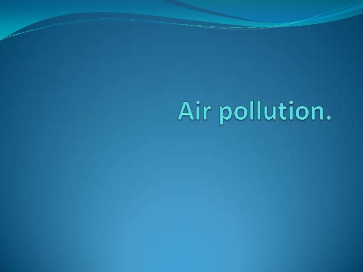  The dangerously high level of air pollution in Kazakhstan, due to multiple sources including various industrial enterpri...