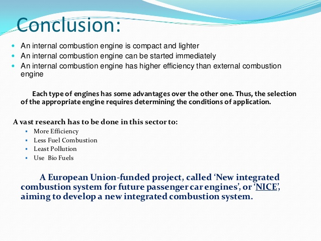 Air pollution conclusion essay