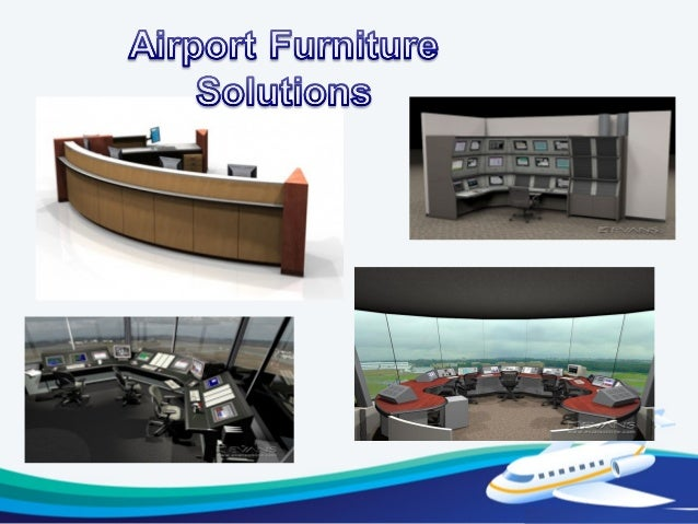 Airport Check-In Counter Service counters found at commercial airports handling commercial air travel Based on a modular ...