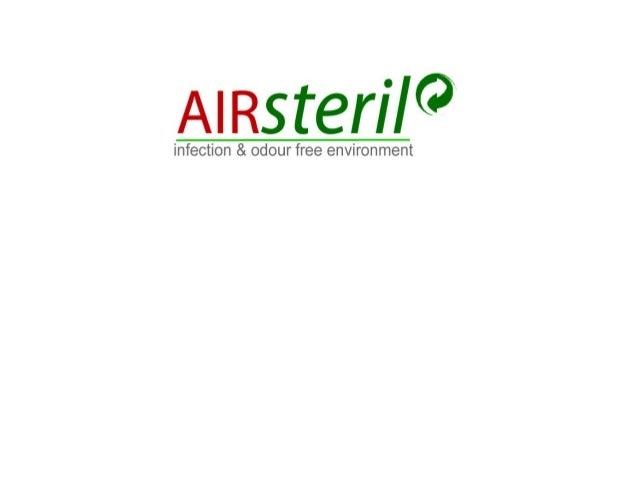 Air sterile - Principal Business Solutions