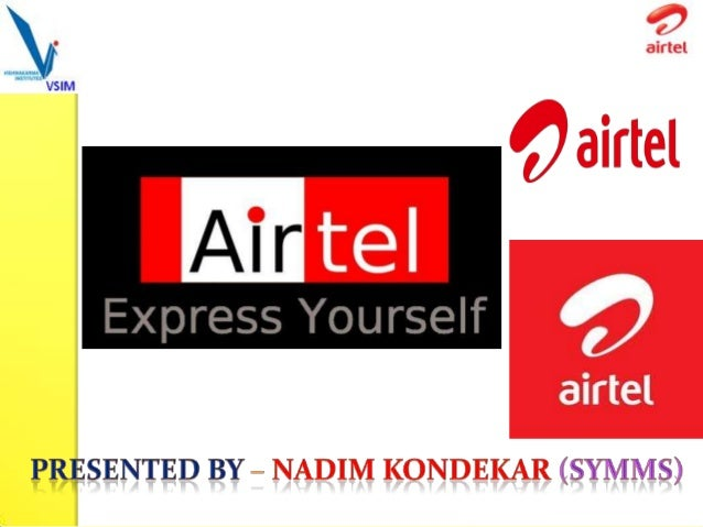 History of Airtel:-  Bharti Cellular launched cellular services 'AiRtEl' in Delhi in 1995,Himachal Pradesh in 1997, Karna...
