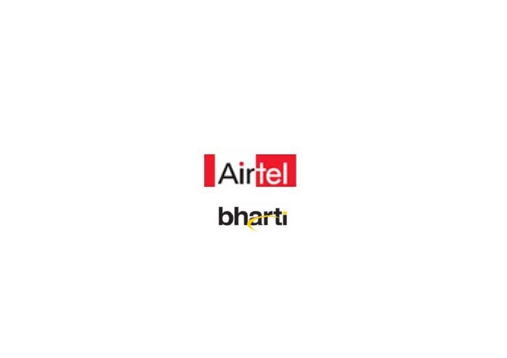 Airtelマーケティング戦略  •   背景      – インド携帯市場は年率80%以上の高成長を継続      – 2008年2月で2億4,600万人が所有      – 2008年末には米国を抜き、中国に次ぐ第二位へ躍り出ると予想されて...