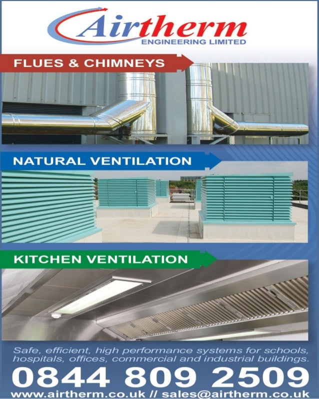 Airtherm products