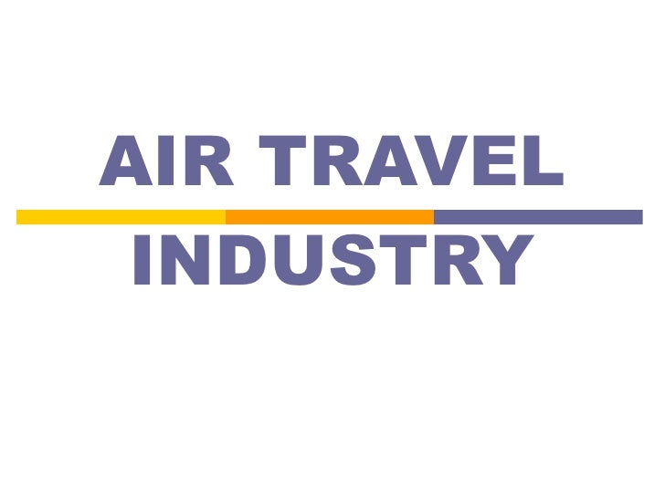 Air Travel Industry Pass Criteria