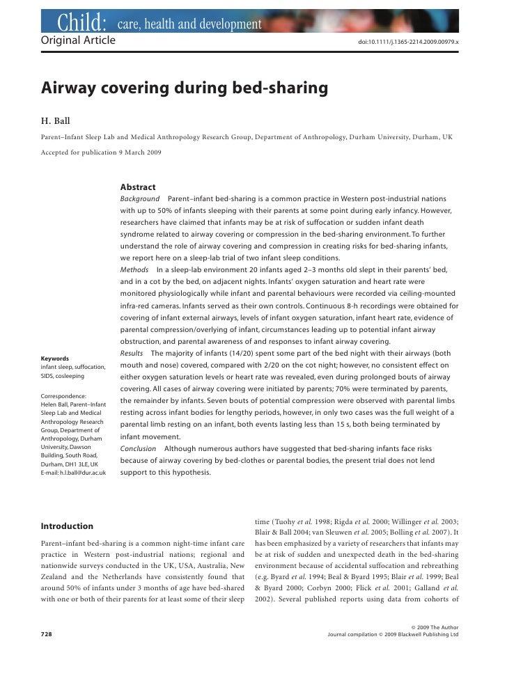 Airway article