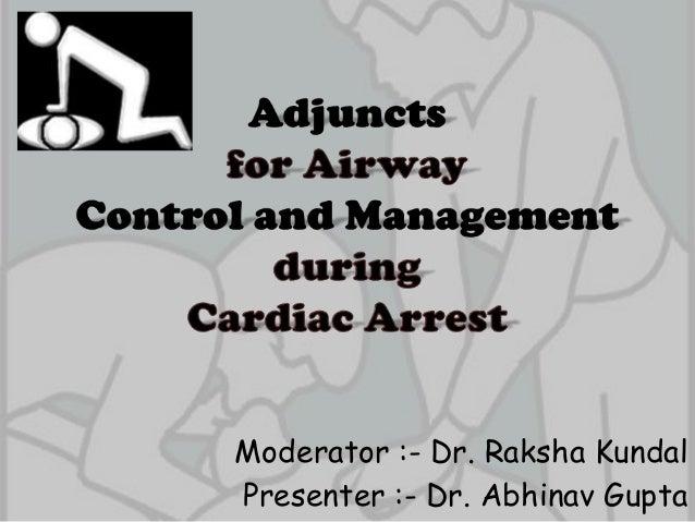 Moderator :- Dr. Raksha KundalPresenter :- Dr. Abhinav Gupta