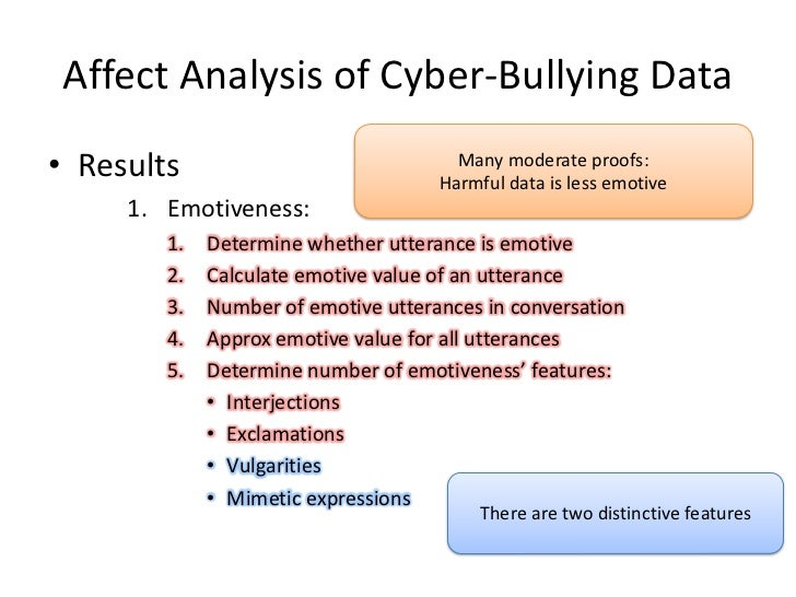 new form of bullying cyberbullying essay While bullying has been around for centuries, there is a new form that today's youth must deal with: bullying and cyber bullying kadeijah essay.