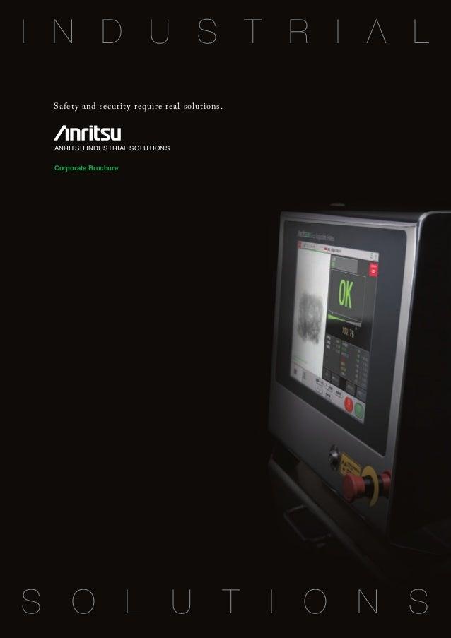 AIS Corporate Brochure