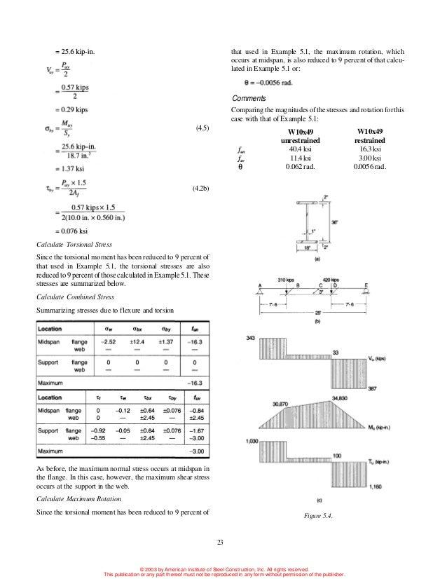 aisc manual 14th edition pdf