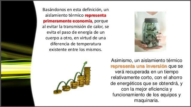 Aislantes termicos - Mejores aislantes termicos ...