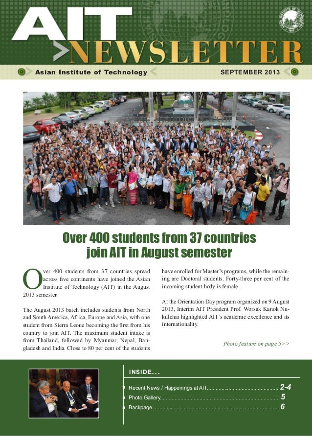 Ait.newsletter.september.2013