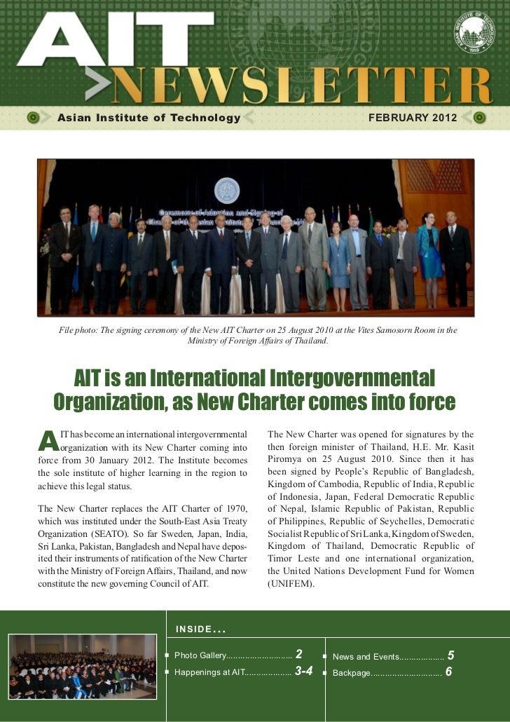 Ait.newsletter.february.2012
