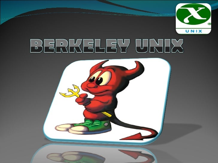 Ait 1 1 group 3 berkeley unix