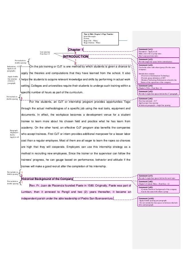 AIT Narrative Report Guide 2013 2