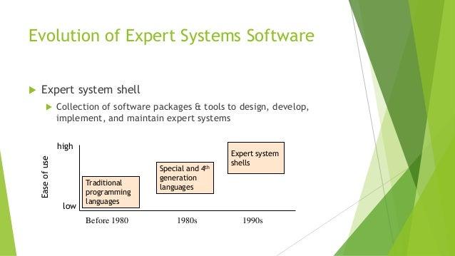 report expert system