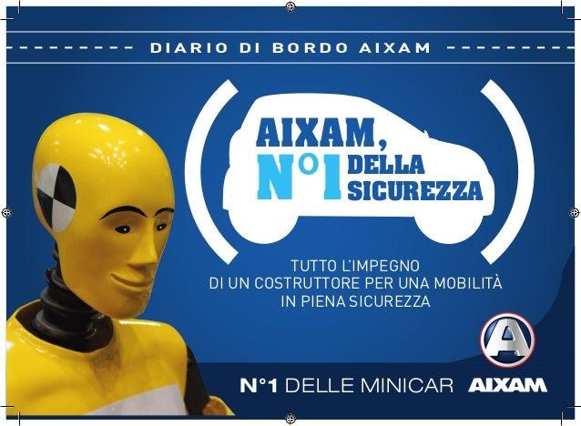 SICUREZZA AIXAM