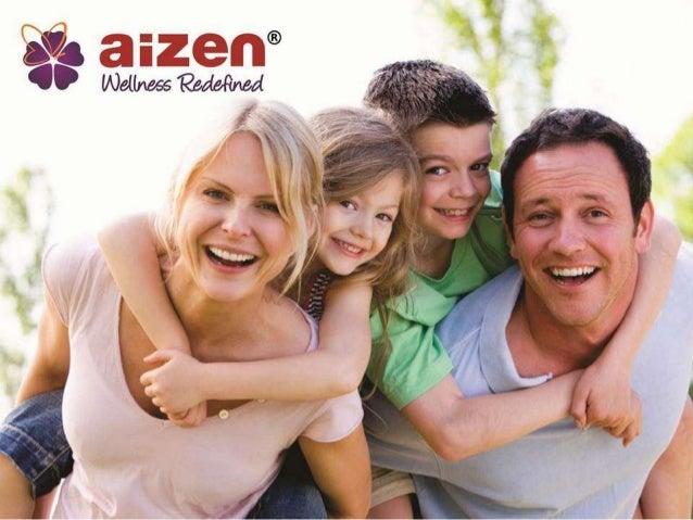 Aizen ppt-march-2015