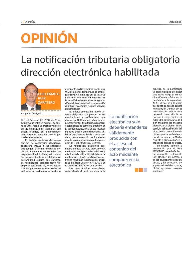 Aja 12 01-2012 notificacion tributaria obligatoria en deh