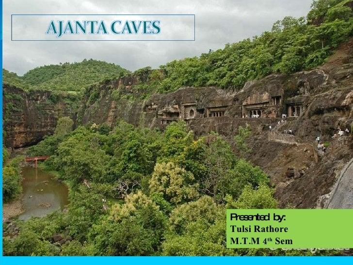 Ajanta_world_heritage_Tulsi