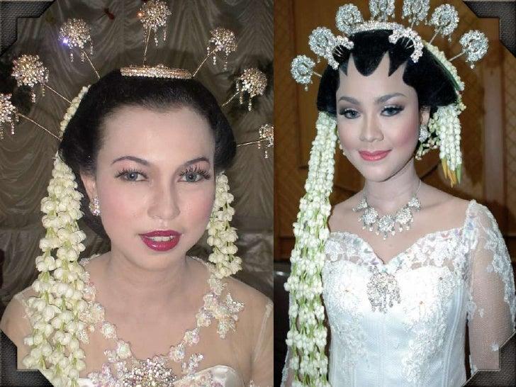 A Javanese Wedding Album