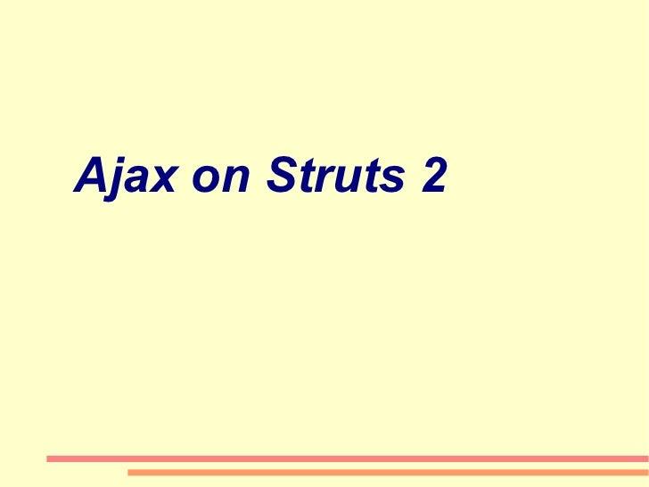 Ajax ons2