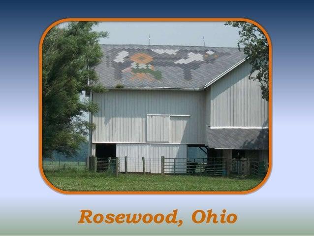 Rosewood, Ohio