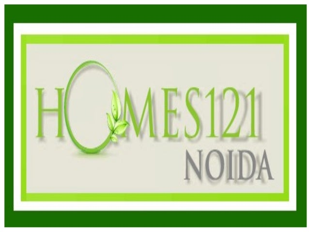 Gulshan Homes 121 :- Luxurious Lifestyle in the Eco Friendly Locality