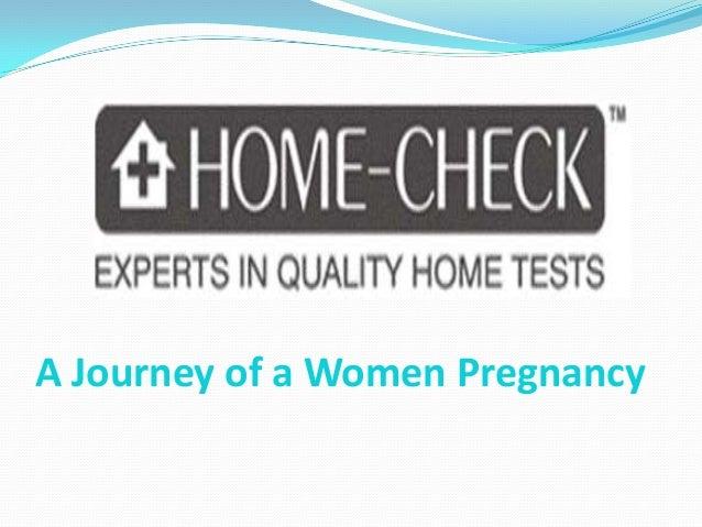 A Journey of a Women Pregnancy