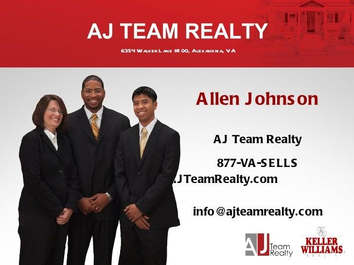 AJ Team presentation