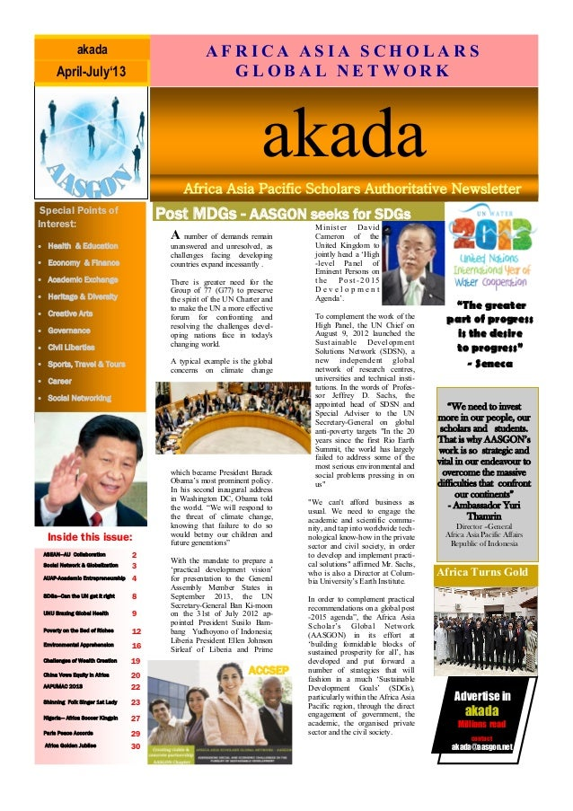 akada                                          June-August '11               akada                              AFRICA ASI...