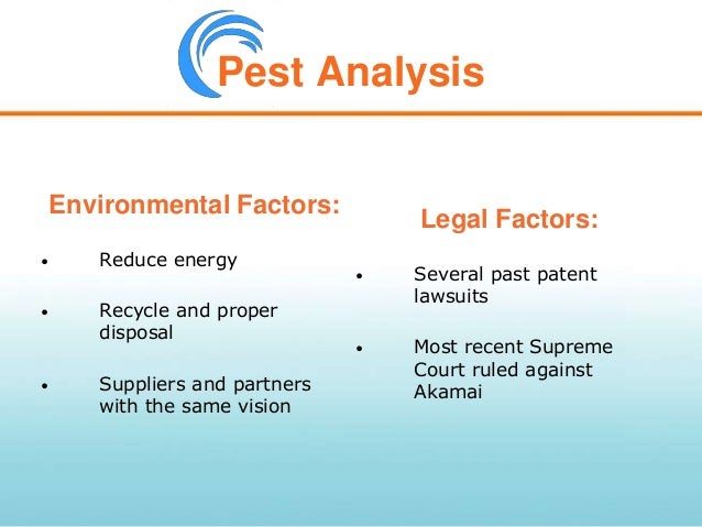 acer pest analysis 1 background to acer acer is a global force in the it market the company's goal (september 2009) is to become the world's number one netbook vendor.