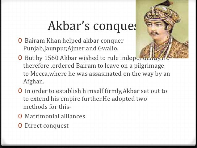 akbar great essay