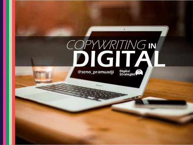 About Digital Copywriting (made for Akber Bekasi, Mei)