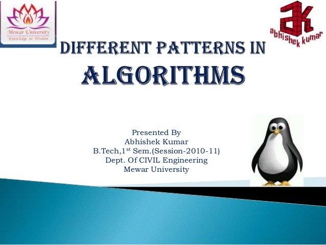Presented By        Abhishek KumarB.Tech,1st Sem.(Session-2010-11)   Dept. Of CIVIL Engineering       Mewar University
