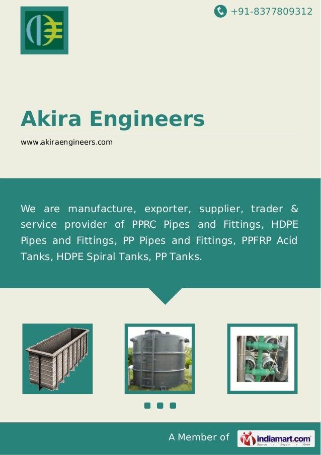 Akira engineers