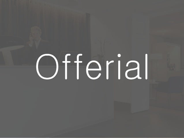 Offerial converts hotel website visitors through personalized marketing