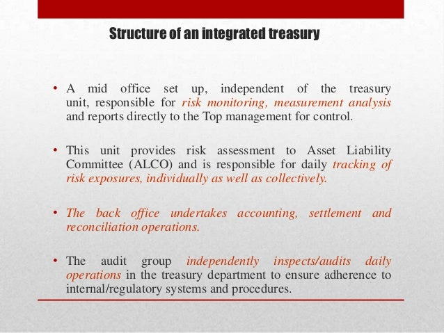 importance of treasury management in an Learn how pnc's treasury management works through ach, payables and receivables, liquidity management, deposit and account services and fraud protection.