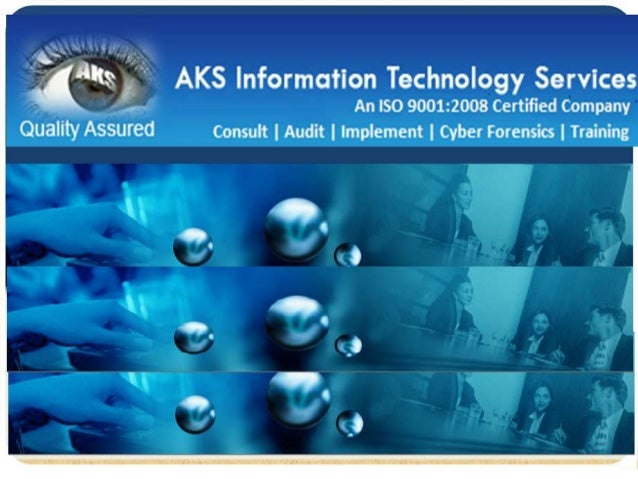 Established in 2006Providing services in the domain of Information Security, comprising of• Consultancy,• Compliance,• Net...