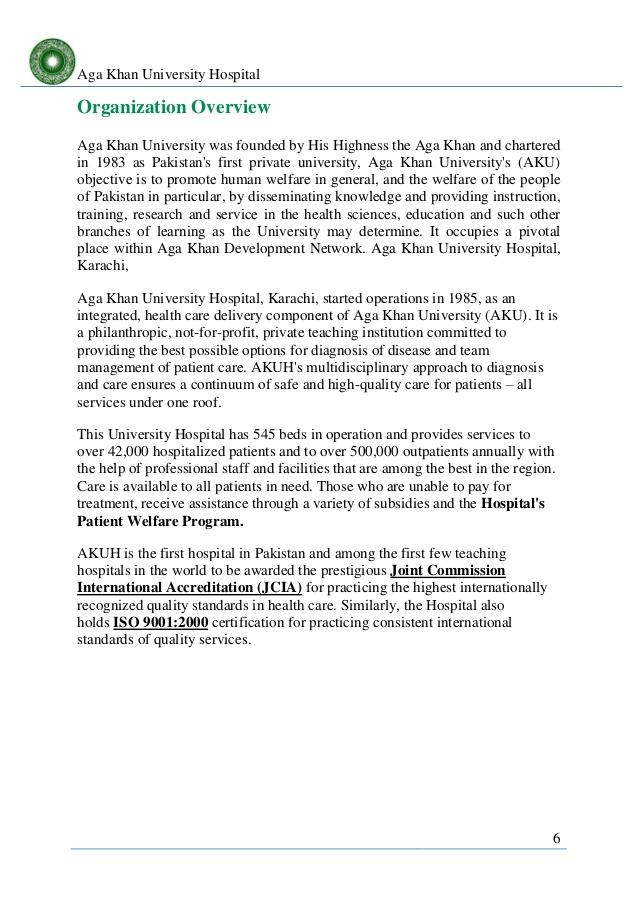 aga khan hospital online reports