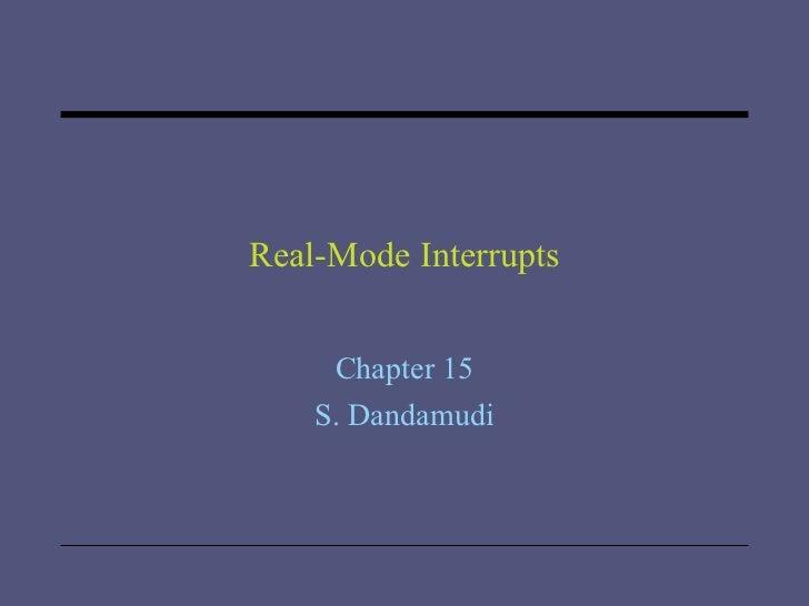 Al2ed chapter15