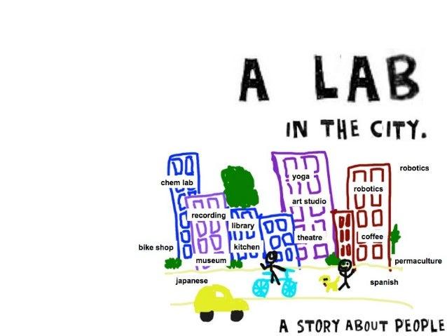 a lab book