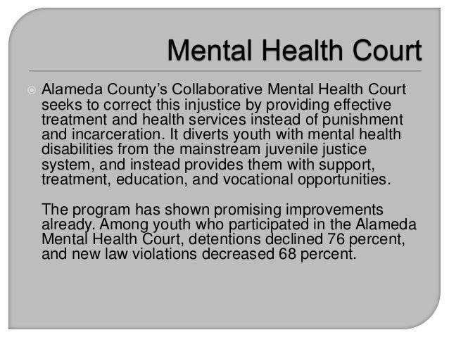 Alameda County Study - School of Public Health